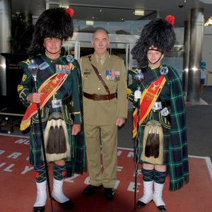 jb and the pipers